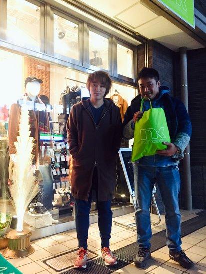 父の馴染みの店で服を選ぶ | スタイリングログ – 武蔵小杉のセレクト ...