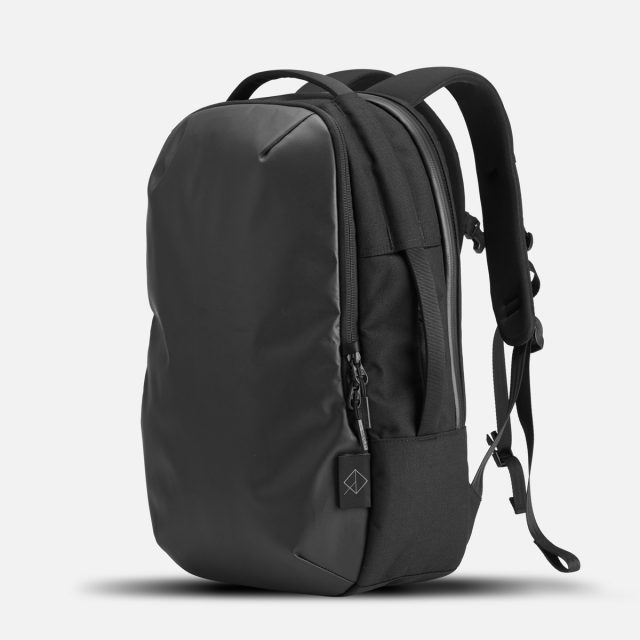 WEXLEYのACTIVE PACK / A BUSINESS BACKPACK