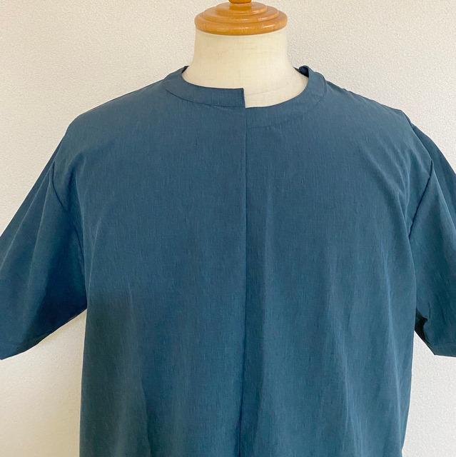 Shift Gimmick Fabric Cut & Sewn