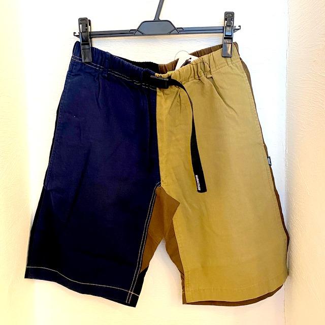 Hemp × Cotton Shorts